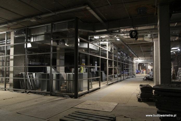 Stacja Dworzec Wileński, fot. materiały prasowe