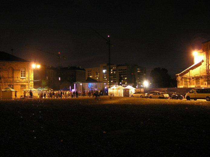 Noc Pragi 2014 zaplanowano na 27 czerwca