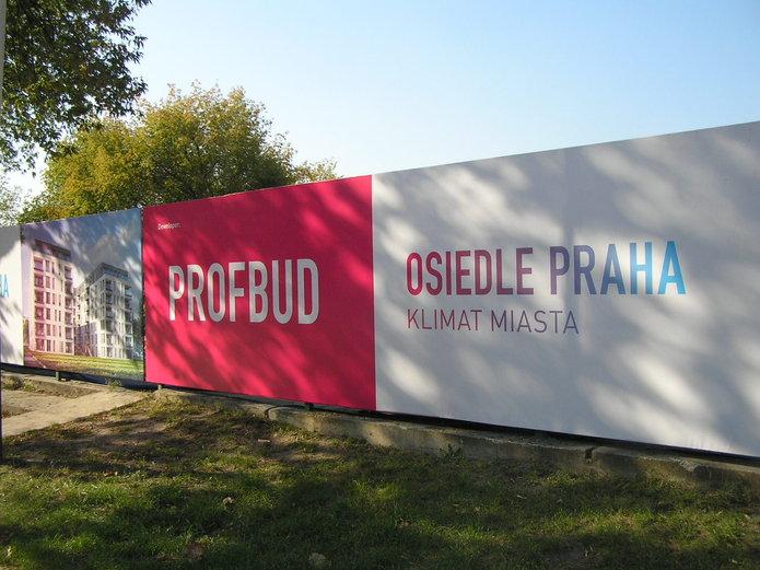 Osiedle Praha na Pradze Południe