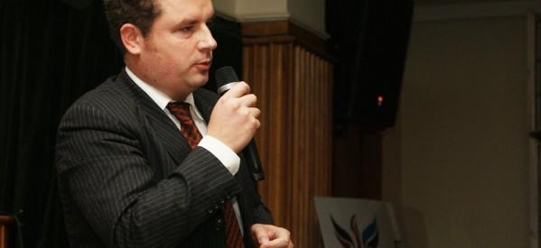 Jacek Wilk, fot. www.facebook.com/adw.jacekwilk