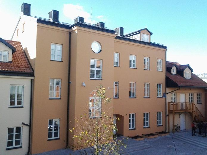 Targowa 50/52 - Muzeum Pragi