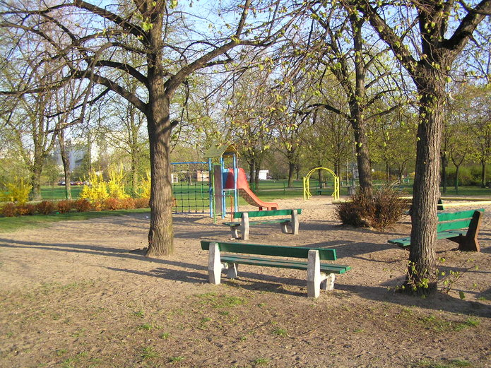 Unieważniono przetarg na przebudowe parku Polińskiego