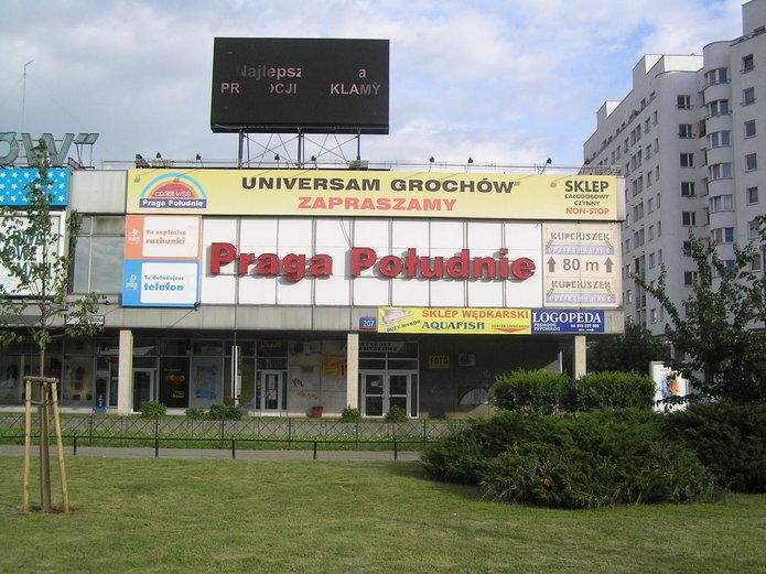 Universam Grochów