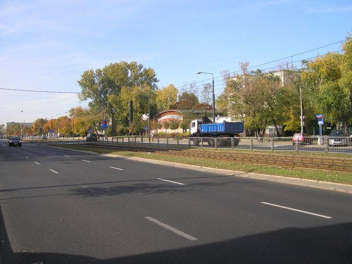 Nowe parkingi na Pradze Południe