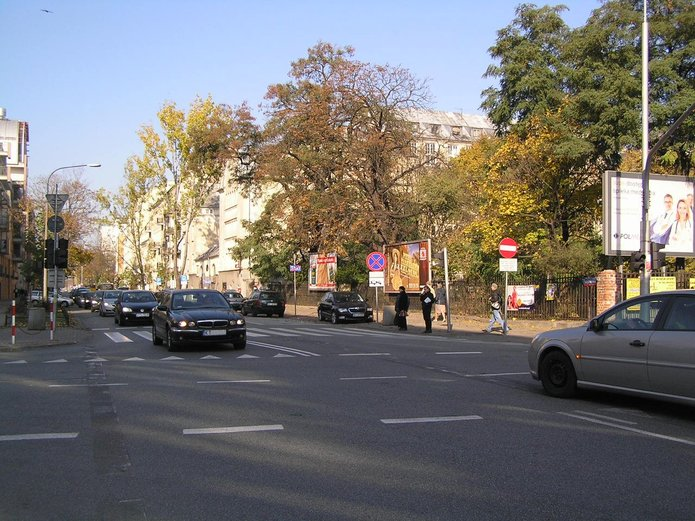 Ulica Jagiellońska