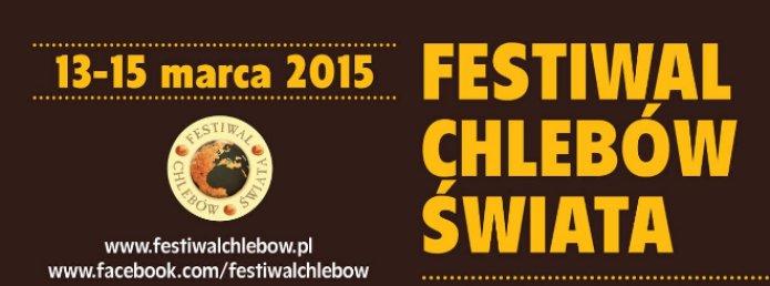 II Festiwal Chlebów Świata