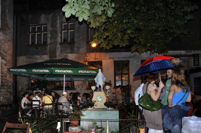 Noc Pragi, fot. Urząd Dzielnicy Praga Północ