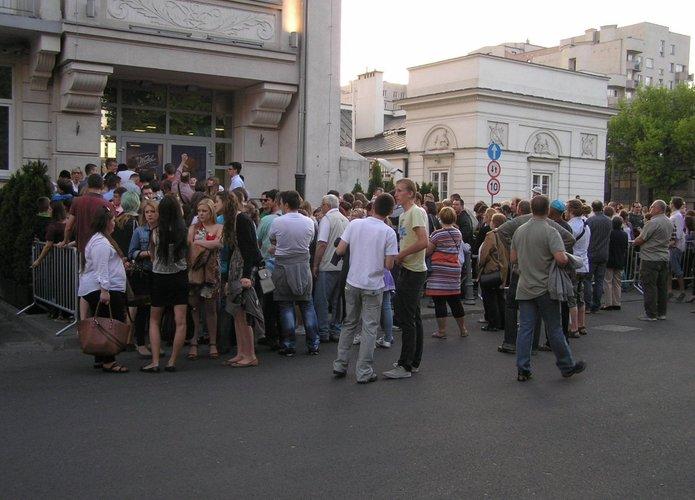 Fabryka Wedla zaprasza wNoc Muzeów