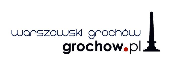Logo Portalu Warszawski Grochów