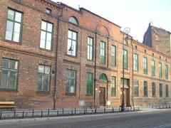 Kawęczyńska 9 figuruje wrejestrze zabytków