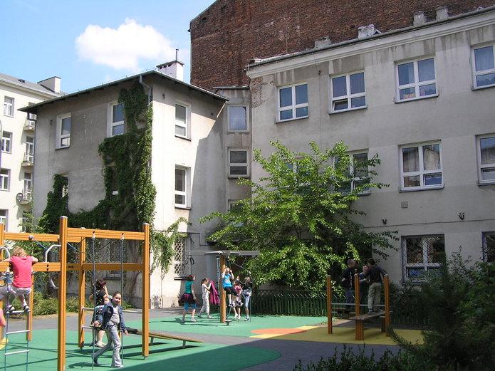 Szkoła na Kawęczyńskiej 2