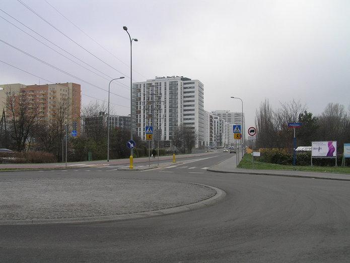 Rondo nazwane imieniem Kamili Skolimowskiej?