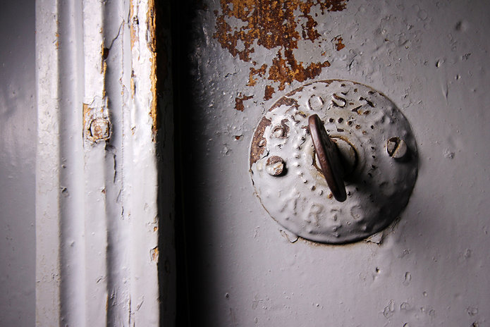 Dzwonek na Pradze, fot. Anna Szwałkiewicz