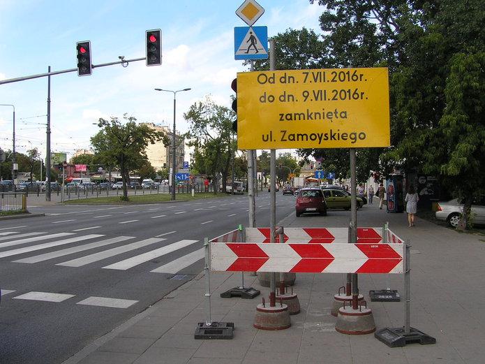 Szczyt NATO utrudnienie na Pradze