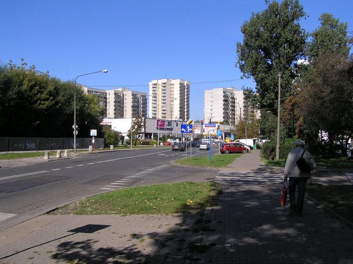 Zbliża się remomt ulicy Kinowej