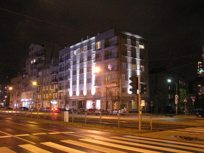 Grochowska 221 wnocy