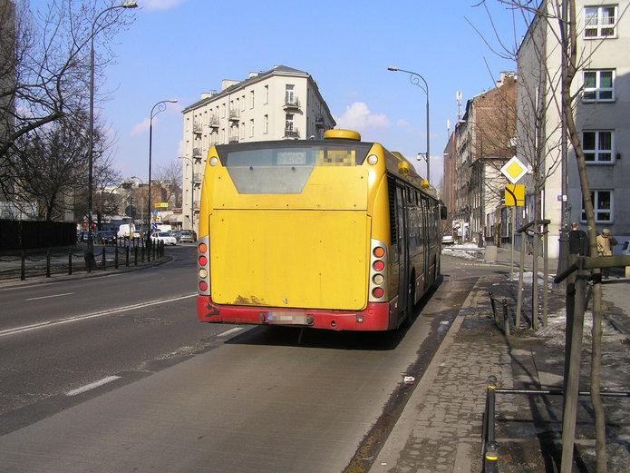 138 na Ząbkowskiej