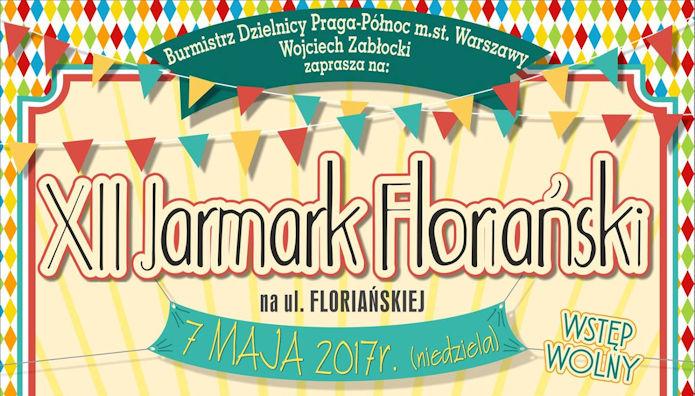 Jarmark Floriański 2017 - 7 maja
