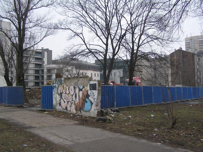 Rusza budowa - Stacja Praga