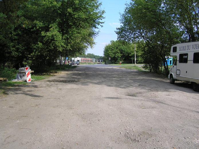Ulica Makowska przejdzie remont