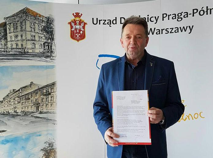 Jacek Wachowicz