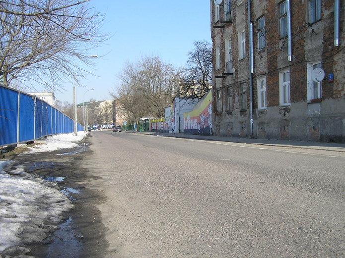 Przy ulicy Wrzesińskiej będzie nowe przedszkole na Pradze