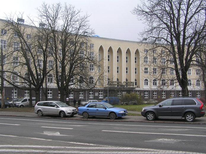 Szpital Praski na Pradze