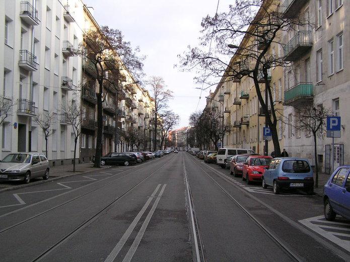 Układ urbanistyczny Stalowej zabytkiem?