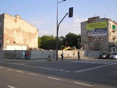 Działka przy Grochowskiej 129