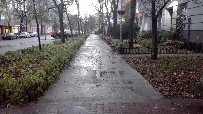 Patio Praga - wizualizacja, www.aneodevelopment.pl