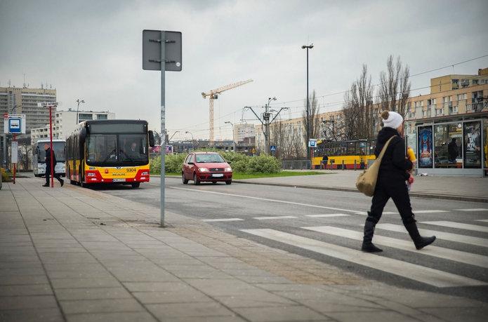 Ulica Kijowska, fot. UM Warszawa