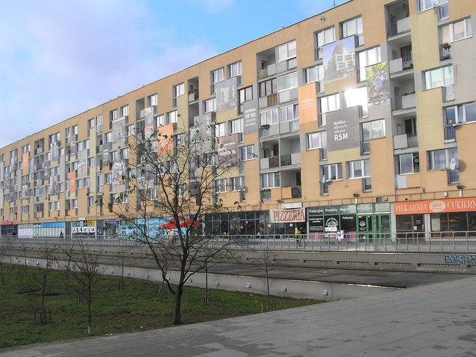 Historia RSM Praga na Kijowskiej 11
