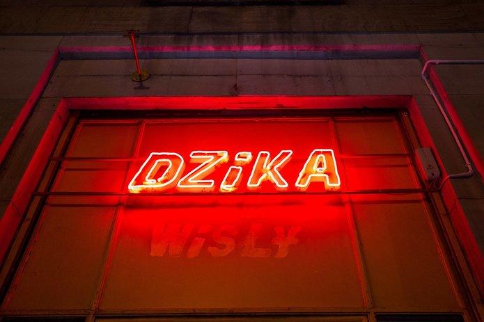 fot. facebook.com/dzikastronawisly