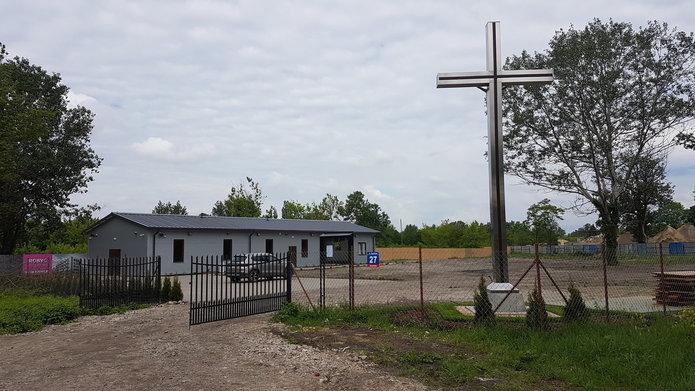 Kaplica św. Rity