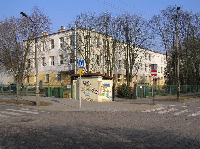 Szkoła przy Kwatery Głównej