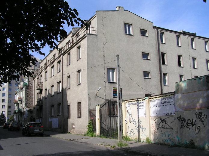 Dawna fabryka przy Grodzieńskiej zostanie wyburzona