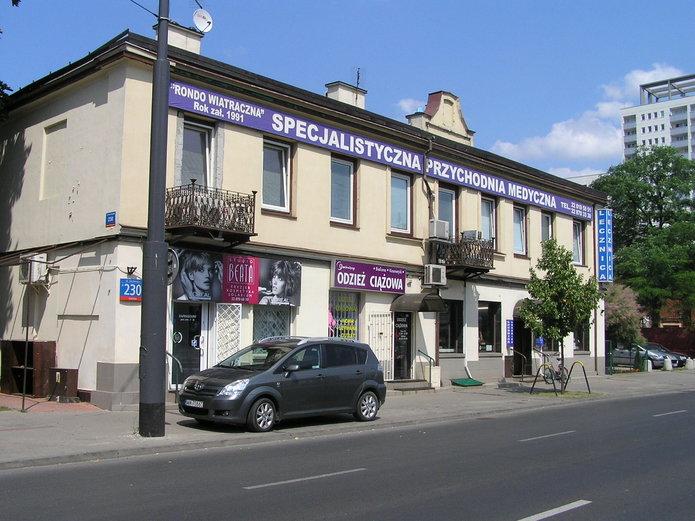 Grochowska 230 zostanie rozbudowana