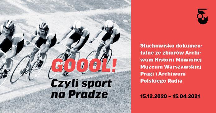 Wystawa sport na Pradze