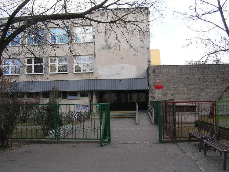 Nowa szkoła podstawowa nr 401