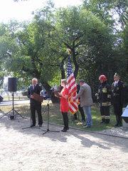 11 września 2012 - Park Skaryszewski