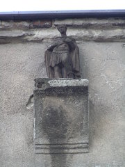 Figurka św. Ekspedyta, fot. Tomasz Jarosz