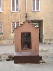 Tarchomińska 7 - Kapliczka