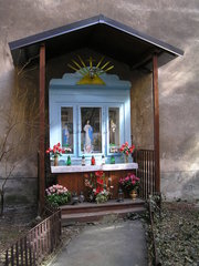 Targowa 39 - Kapliczka