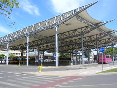 Pętla dworzec Wschodni Lubelska