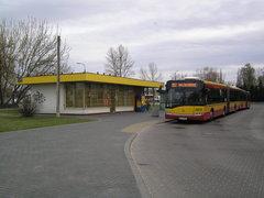 Pętla autobusowa Witolin