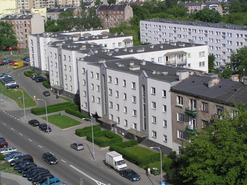 Białostocka 48 wWarszawie