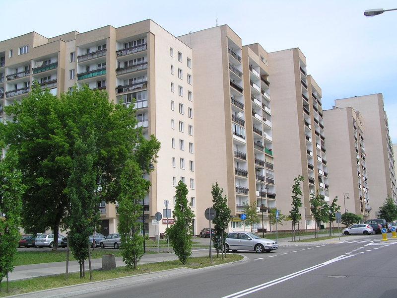 Białostocka 7 wWarszawie