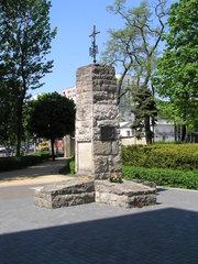 Obelisk na Kamionku