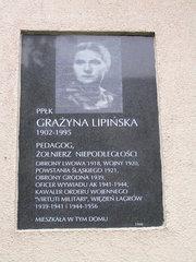Grażyna Lipińska