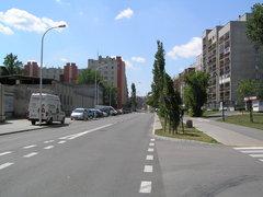 Ulica Białostocka
